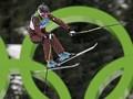 МакАйвор становится первой Олимпийской чемпионкой в ски-кроссе