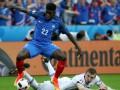 Французский Хави: Новичок Барселоны поразил точностью передач в матче с Исландией