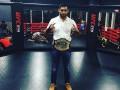 Амир Хан высказал готовность перейти в UFC и сразиться с МакГрегором