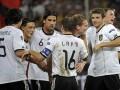Германия огласила окончательный состав на Евро-2012