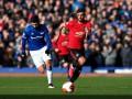 Эвертон – Манчестер Юнайтед: определяем фаворита противостояния