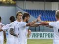 Александрия - Олимпик 0:2 Видео голов и обзор матча чемпионата Украины