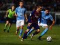 Барселона добыла непростую победу над Эйвиссой в Кубке Испании