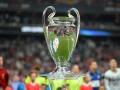 Известны все участники группового раунда Лиги чемпионов