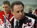 Источник: Путин оставит Мутко на посту министра спорта России