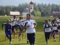 Динамо на сборах в Австрии сыграет с командами Германии и Албании