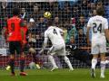 Реал Мадрид - Реал Сосьедад 4-1. Видео голов и обзор матча чемпионата Испании