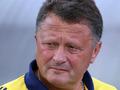 Маркевич: Начинаем первый этап серьезной подготовки к Евро-2012