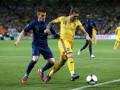 Воронин: Украина будет играть с фаворитом группы