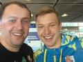 Украинский пловец Говоров во время Олимпиады смотрел чемпионат мира по Dota 2