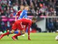 Бавария - Герта 1:0 видео обзор матча Бундеслиги