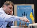 Шахматы. Украинец Иванчук не позволил Крамнику выиграть турнир претендентов
