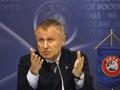 Григорий Суркис: Украина - достойна паритета в проведении Евро-2012