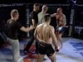 Австрийский боец MMA напал на рефери после боя