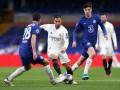 Челси - Реал Мадрид 2:0 видео голов и обзор полуфинала Лиги Чемпионов