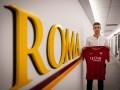 Рома арендовала игрока Аталанты