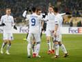 Динамо на втором месте в Европе по количеству успешных воспитанников