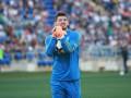 Бойко пропустил вечернюю тренировку сборной Украины