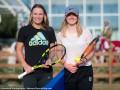 Доха (WTA): Квитова обыграла Мугурусу и завоевала титул