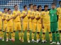Ковалец выиграл дебютный матч во главе молодежной сборной Украины
