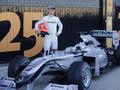 Экклстоун низко оценивает шансы Шумахера на Чемпионство