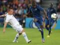 Полузащитник сборной Франции: Матчи с Украиной - самые важные игры эпохи Дешама