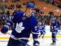 Игрок Нью-Джерси вернулся на лед, несмотря на рак костного мозга