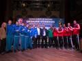 Украинские атаманы встали на весы перед боем с командой Марокко