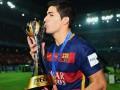 Луис Суарес установил рекорд и стал лучшим игроком клубного чемпионата мира