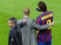 Моуриньо прокомментировал уход Ибрагимовича из Барселоны