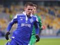 Беседин: Я очень мечтал и очень долго ждал шанса в Динамо