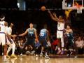 НБА: Лейкерс сенсационно проиграл Далласу, Детройт уничтожил Сан-Антонио
