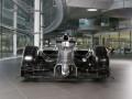 Формула-1. McLaren представил свой новый болид