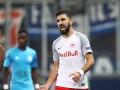 Динамо проявляет интерес к форварду Зальцбурга