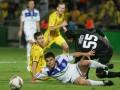 Лига Европы: Маккаби не дало победить Динамо