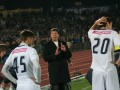 Тренер Славутича на радостях разрешил футболистам нормально погулять