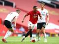 Манчестер Юнайтед - Шеффилд Юнайтед 3:0 видео голов и обзор матча чемпионата Англии