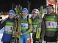 Украинский серебряный успех