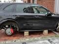 Воры сняли с Porsche нападающего Боруссии все колеса
