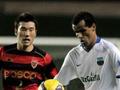 Ривалдо не смог стать лучшим футболистом Узбекистана