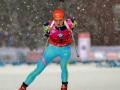 Украина назвала состав на чемпионат Европы по биатлону