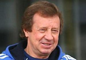 Юрий Семин: Я удовлетворен, что мы будем играть в финале Кубка