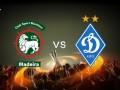 Маритиму - Динамо Киев 0:0 онлайн трансляция матча Лиги Европы