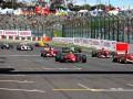 Квалификация Гран-при Японии может не состояться