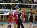 Украинский волейболист продолжит карьеру в Румынии