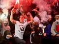Преданные люди: Ультрас устроили Динамо незабываемую поддержку (видео)