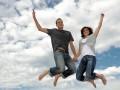 Влюбленные олимпийцы: Семейные пары на Олимпиаде в Сочи (ФОТО)