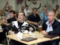 Высокие гости. Путин и Медведев посетят первый матч сборной России на Евро-2012