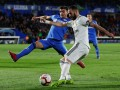 Реал впервые за семь лет не смог обыграть Хетафе в чемпионате Испании