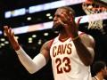 НБА: Кливленд проиграл Бруклину, Хьюстон обыграл Филадельфию и другие матчи